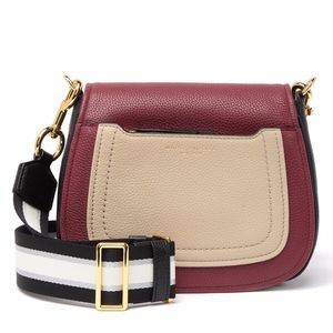 Marc Jacobs Empire City Colorblock Mini Crossbody
